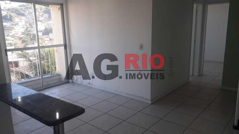 WhatsApp Image 2020-06-22 at 1 - Apartamento 2 quartos para alugar Rio de Janeiro,RJ - R$ 1.000 - VV2395 - 3
