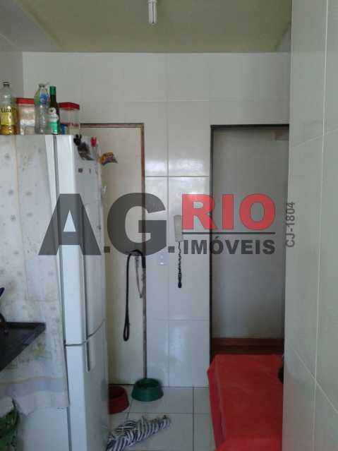 IMG-20161121-WA0098 - Apartamento À Venda - Rio de Janeiro - RJ - Vila Valqueire - AGV22721 - 7