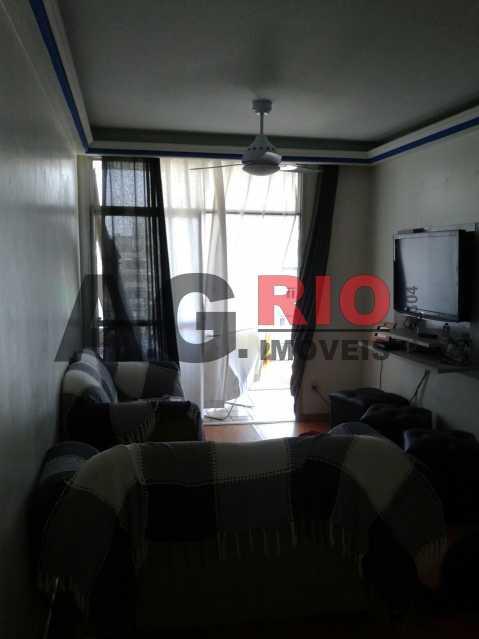 IMG-20161121-WA0099 - Apartamento À Venda - Rio de Janeiro - RJ - Vila Valqueire - AGV22721 - 3