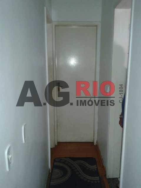 IMG-20161121-WA0103 - Apartamento À Venda - Rio de Janeiro - RJ - Vila Valqueire - AGV22721 - 11