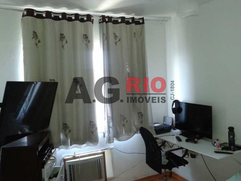 IMG-20161121-WA0108 - Apartamento À Venda - Rio de Janeiro - RJ - Vila Valqueire - AGV22721 - 13