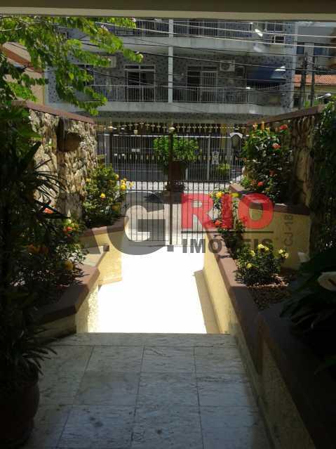 IMG-20161121-WA0109 - Apartamento À Venda - Rio de Janeiro - RJ - Vila Valqueire - AGV22721 - 14