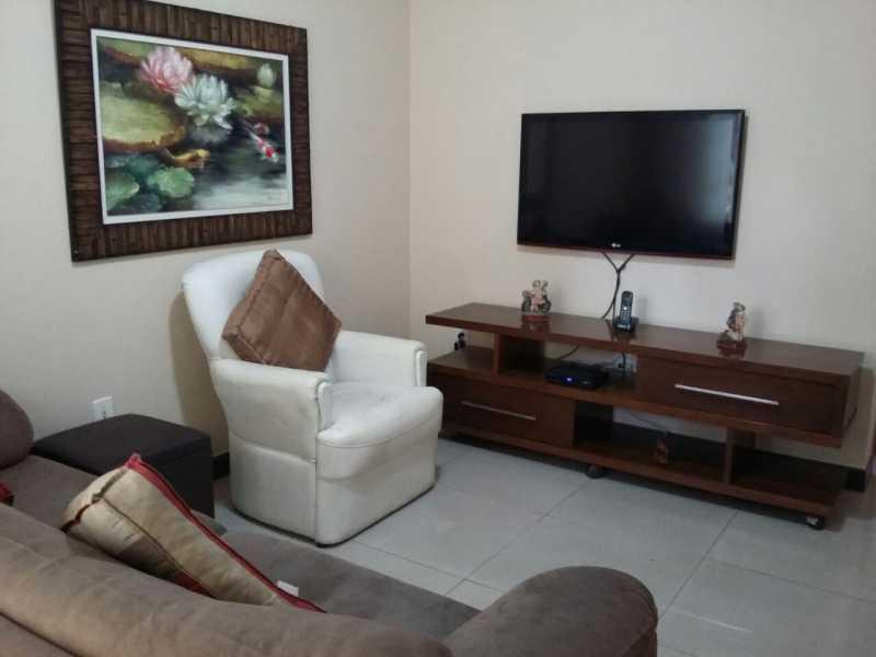 WhatsApp Image 2018-04-18 at 1 - Casa 3 quartos à venda Rio de Janeiro,RJ - R$ 301.000 - AGV73381 - 4