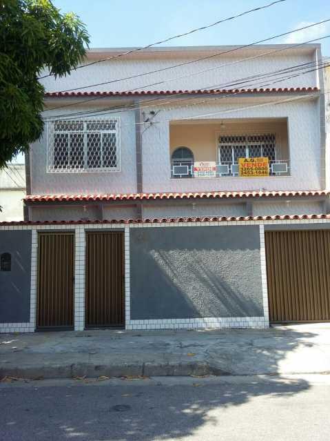 WhatsApp Image 2018-04-18 at 1 - Casa 3 quartos à venda Rio de Janeiro,RJ - R$ 301.000 - AGV73381 - 1