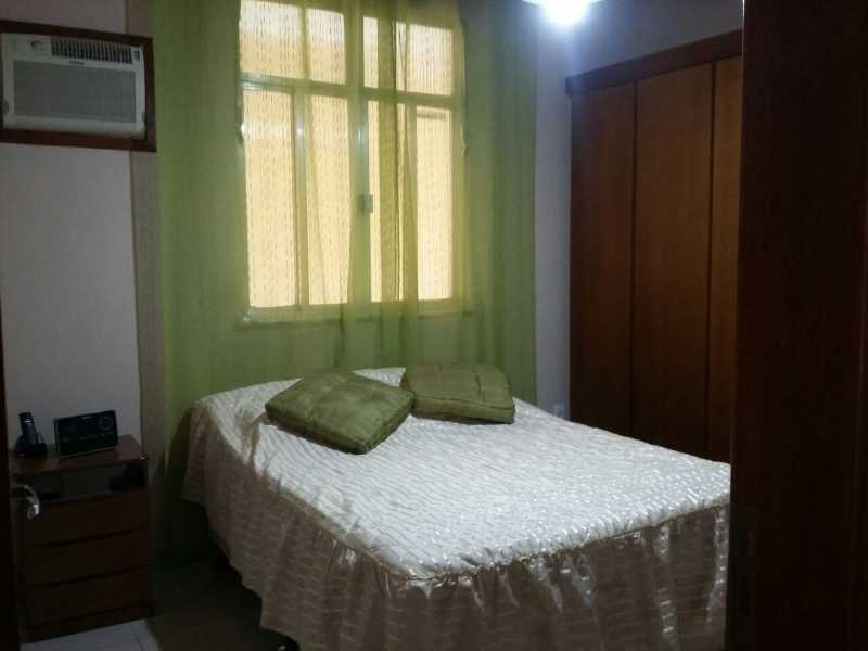 WhatsApp Image 2018-04-18 at 1 - Casa 3 quartos à venda Rio de Janeiro,RJ - R$ 301.000 - AGV73381 - 5
