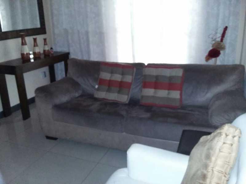 WhatsApp Image 2018-04-18 at 1 - Casa 3 quartos à venda Rio de Janeiro,RJ - R$ 301.000 - AGV73381 - 6