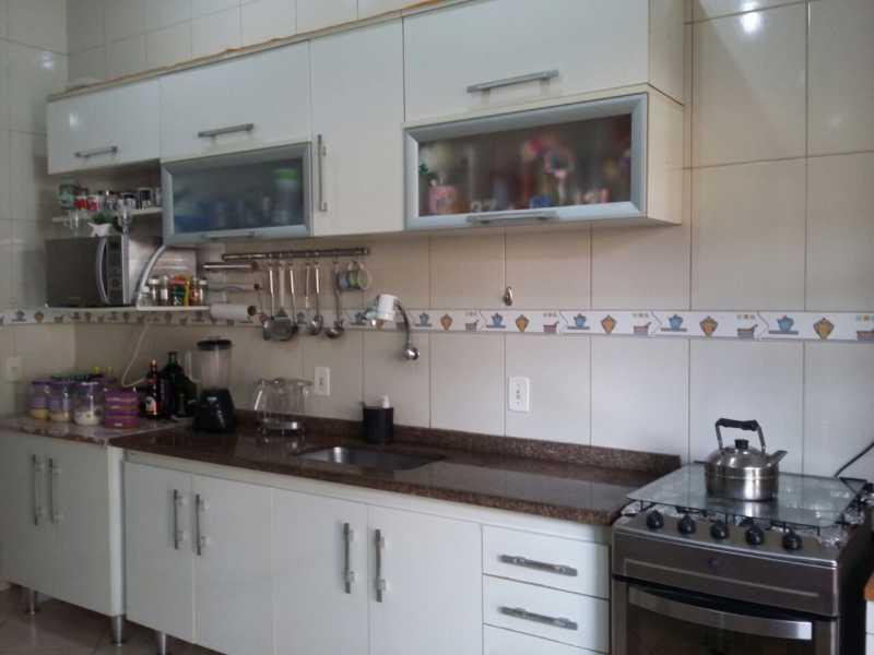 WhatsApp Image 2018-04-18 at 1 - Casa 3 quartos à venda Rio de Janeiro,RJ - R$ 301.000 - AGV73381 - 14