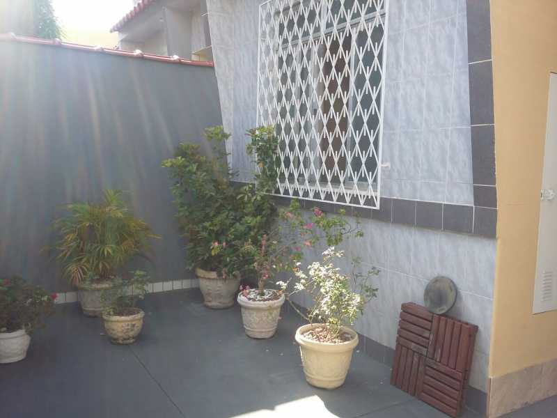 WhatsApp Image 2018-04-18 at 1 - Casa 3 quartos à venda Rio de Janeiro,RJ - R$ 301.000 - AGV73381 - 16
