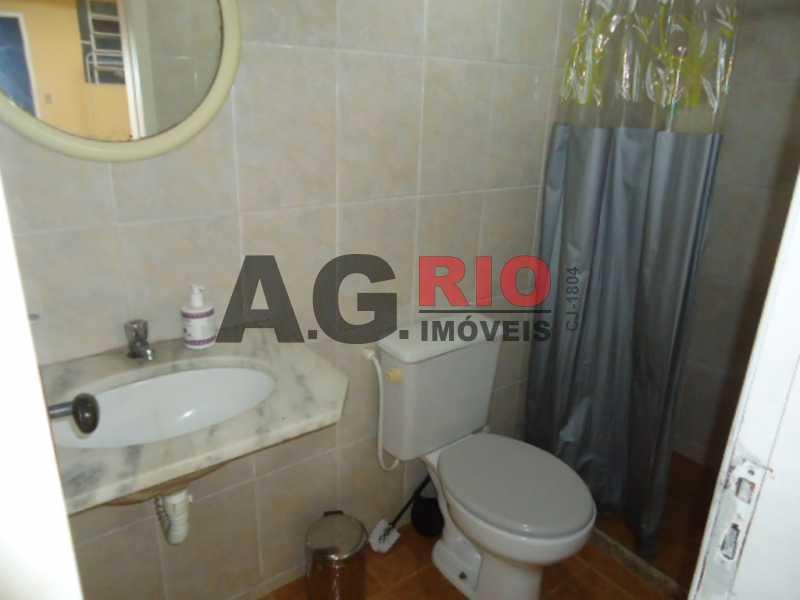 Foto97_Fundos - Casa Rio de Janeiro, Bangu, RJ À Venda, 3 Quartos, 78m² - AGV73383 - 18