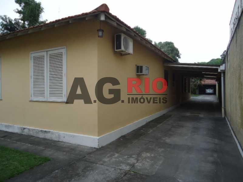 Foto10_Garagem - Casa Rio de Janeiro, Bangu, RJ À Venda, 3 Quartos, 78m² - AGV73383 - 3