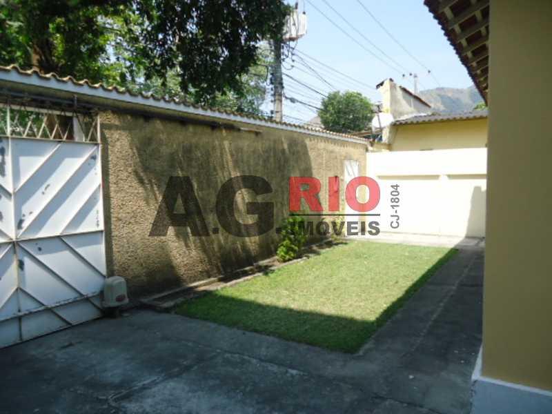 Foto13_Frente - Casa Rio de Janeiro, Bangu, RJ À Venda, 3 Quartos, 78m² - AGV73383 - 4