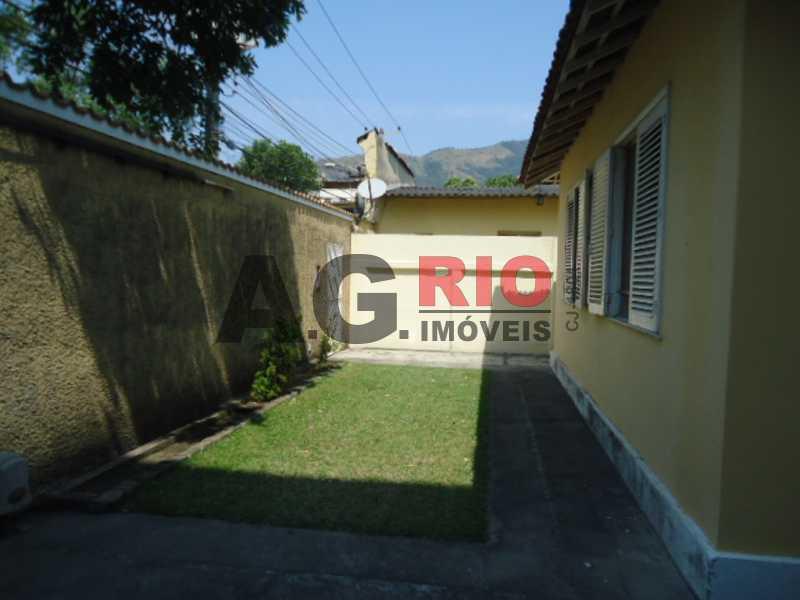 Foto15_Frente - Casa Rio de Janeiro, Bangu, RJ À Venda, 3 Quartos, 78m² - AGV73383 - 6