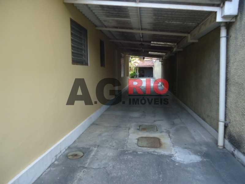 Foto16_Garagem - Casa Rio de Janeiro, Bangu, RJ À Venda, 3 Quartos, 78m² - AGV73383 - 5