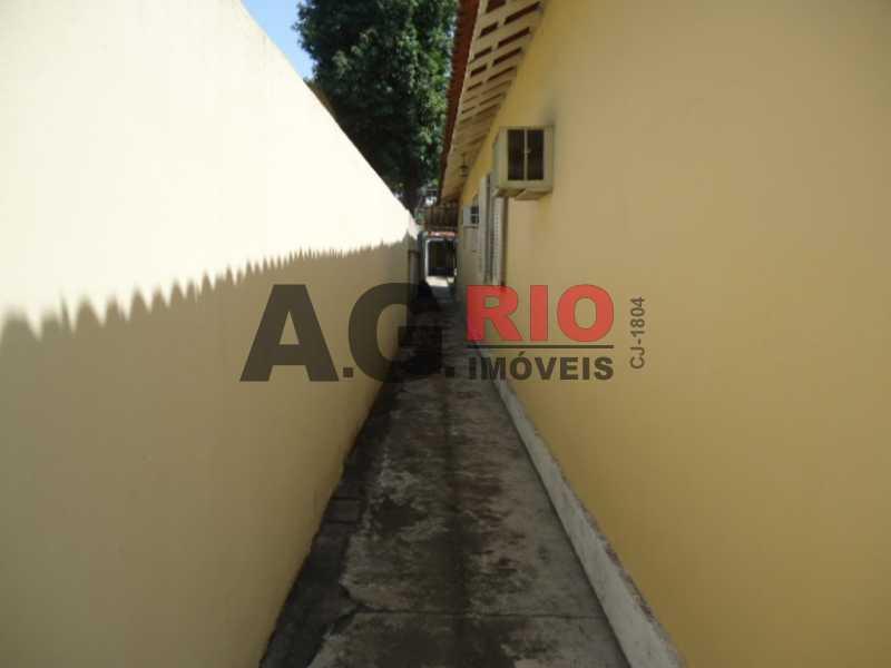 Foto17_Corredor - Casa Rio de Janeiro, Bangu, RJ À Venda, 3 Quartos, 78m² - AGV73383 - 7