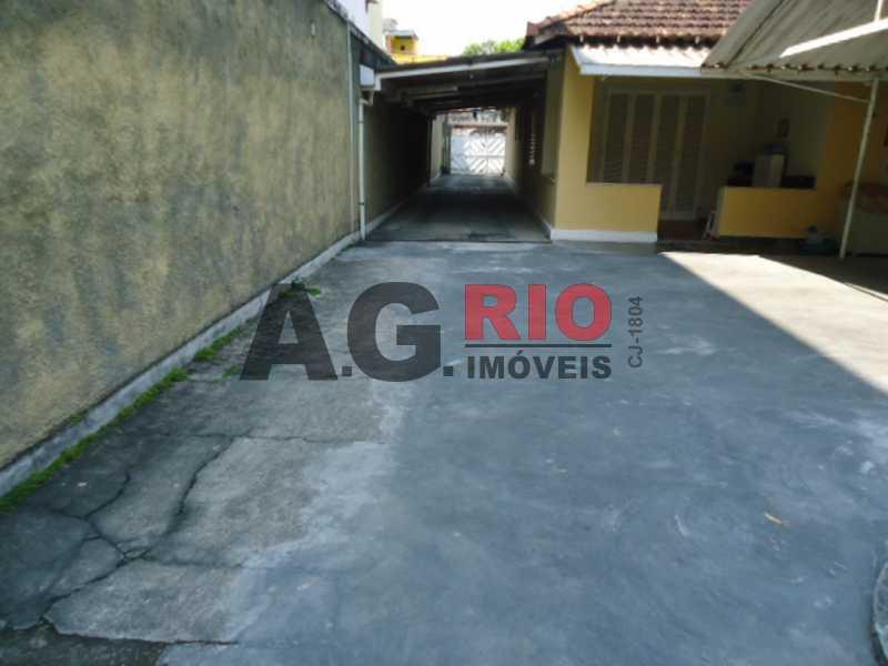 Foto18_Garagem - Casa Rio de Janeiro, Bangu, RJ À Venda, 3 Quartos, 78m² - AGV73383 - 8