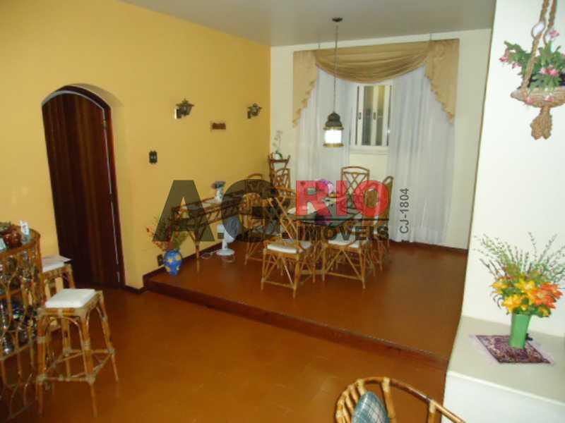 Foto35_Sala - Casa Rio de Janeiro, Bangu, RJ À Venda, 3 Quartos, 78m² - AGV73383 - 11