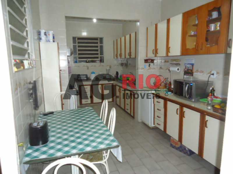 Foto36_Cozinha - Casa Rio de Janeiro, Bangu, RJ À Venda, 3 Quartos, 78m² - AGV73383 - 12
