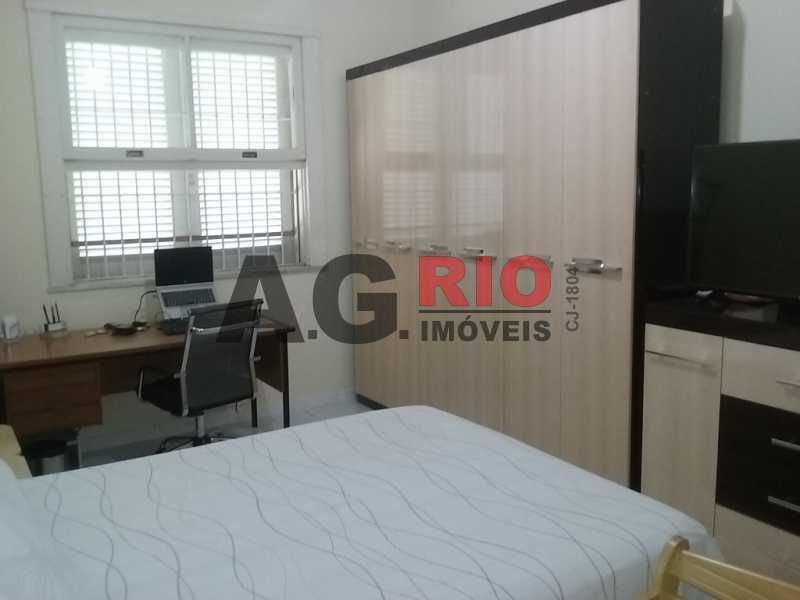 Foto38_Quarto2 - Casa Rio de Janeiro, Bangu, RJ À Venda, 3 Quartos, 78m² - AGV73383 - 15