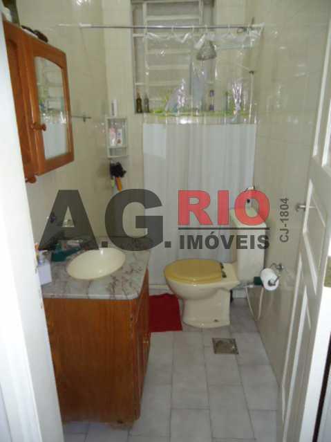 Foto40_Banheiro1 - Casa Rio de Janeiro, Bangu, RJ À Venda, 3 Quartos, 78m² - AGV73383 - 17