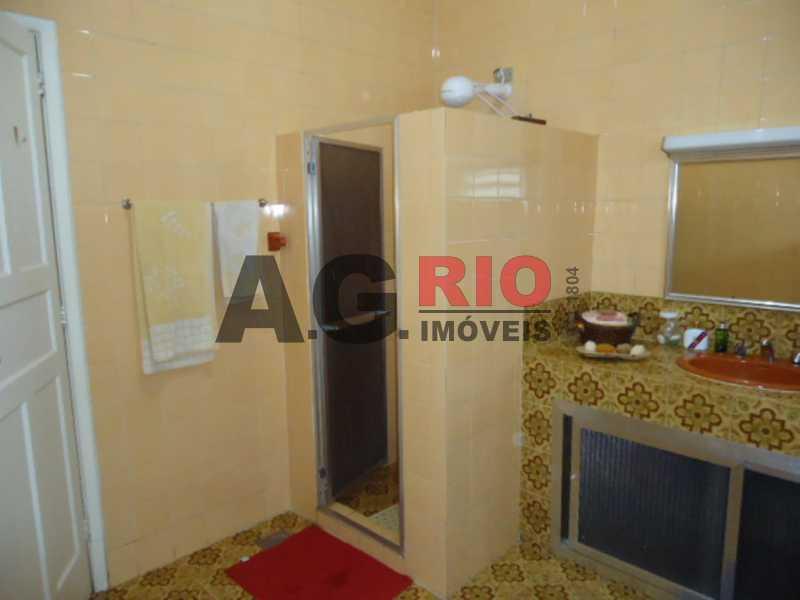 Foto41_Banheiro2 - Casa Rio de Janeiro, Bangu, RJ À Venda, 3 Quartos, 78m² - AGV73383 - 13