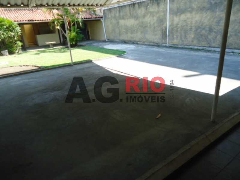 Foto43_Garagem - Casa Rio de Janeiro, Bangu, RJ À Venda, 3 Quartos, 78m² - AGV73383 - 20