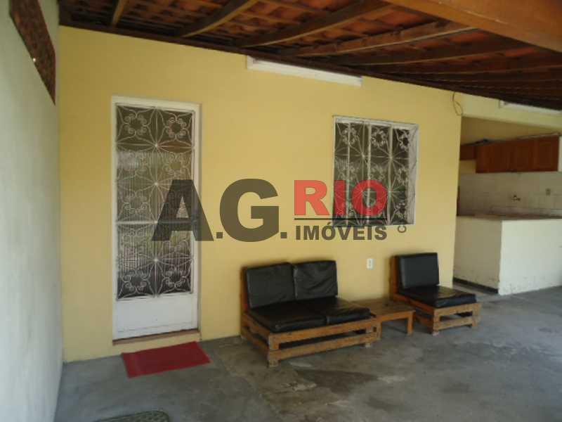 Foto92_Fundos - Casa Rio de Janeiro, Bangu, RJ À Venda, 3 Quartos, 78m² - AGV73383 - 22