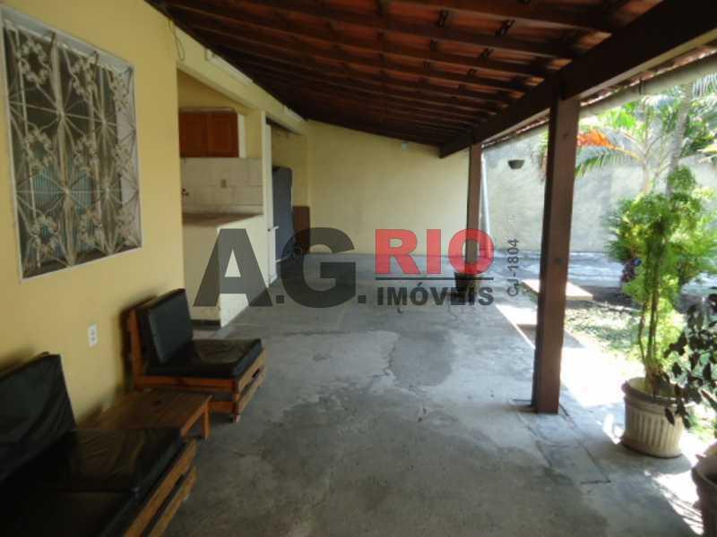 Foto93_Fundos - Casa Rio de Janeiro, Bangu, RJ À Venda, 3 Quartos, 78m² - AGV73383 - 23