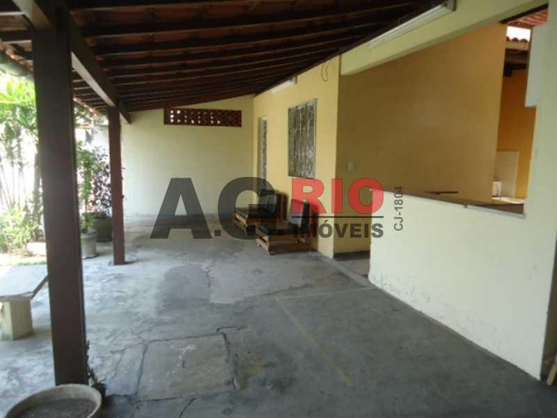 Foto94_Fundos - Casa Rio de Janeiro, Bangu, RJ À Venda, 3 Quartos, 78m² - AGV73383 - 24