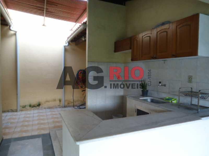 Foto95_Fundos - Casa Rio de Janeiro, Bangu, RJ À Venda, 3 Quartos, 78m² - AGV73383 - 25