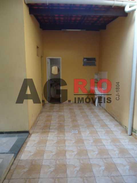 Foto96_Fundos - Casa Rio de Janeiro, Bangu, RJ À Venda, 3 Quartos, 78m² - AGV73383 - 26