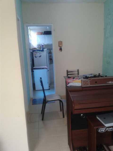 20161126_110856 - Casa 2 quartos à venda Rio de Janeiro,RJ - R$ 219.500 - AGV73384 - 1