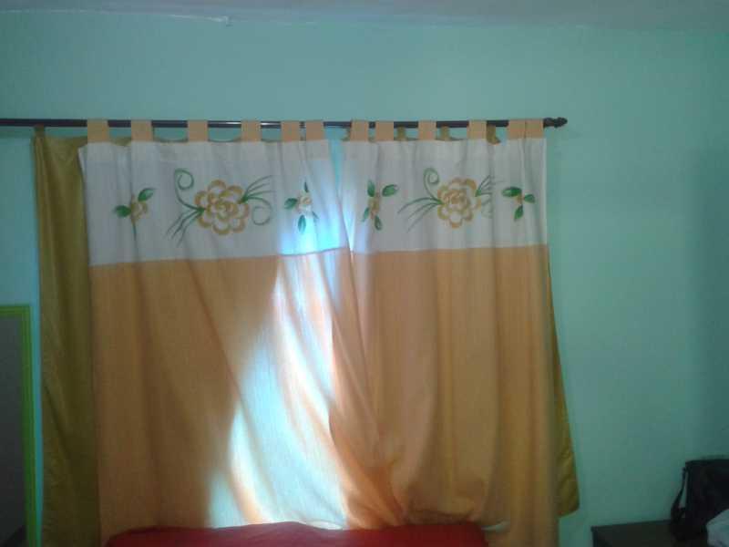 20161126_111037 - Casa 2 quartos à venda Rio de Janeiro,RJ - R$ 219.500 - AGV73384 - 6