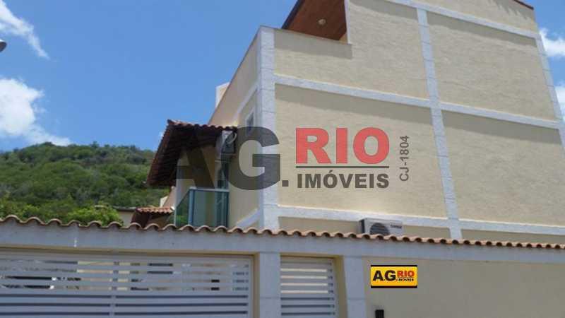 20161119_124738 - Casa de Vila À Venda - Rio de Janeiro - RJ - Jardim Sulacap - VVCV30005 - 6