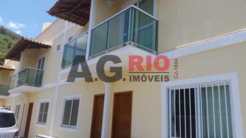 20161119_124808 - Casa de Vila À Venda - Rio de Janeiro - RJ - Jardim Sulacap - VVCV30005 - 1