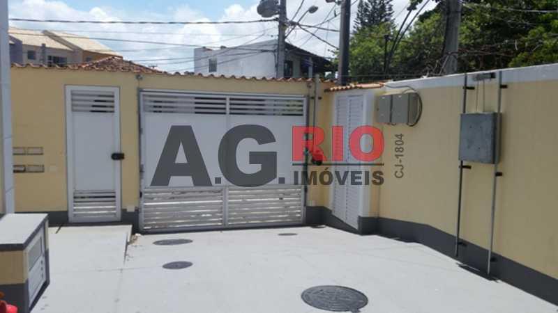 20161119_125119 - Casa de Vila À Venda - Rio de Janeiro - RJ - Jardim Sulacap - VVCV30005 - 16