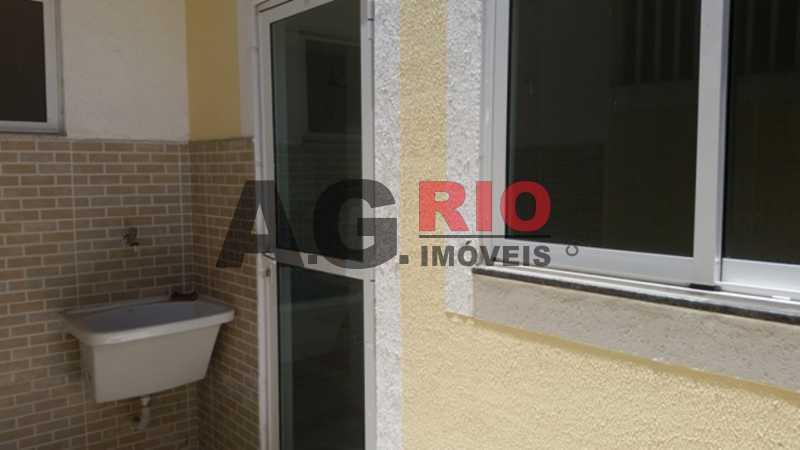 20161119_125355 - Casa de Vila À Venda - Rio de Janeiro - RJ - Jardim Sulacap - VVCV30005 - 14