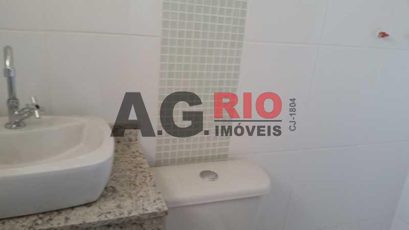 20161119_125609 - Casa de Vila À Venda - Rio de Janeiro - RJ - Jardim Sulacap - VVCV30005 - 11