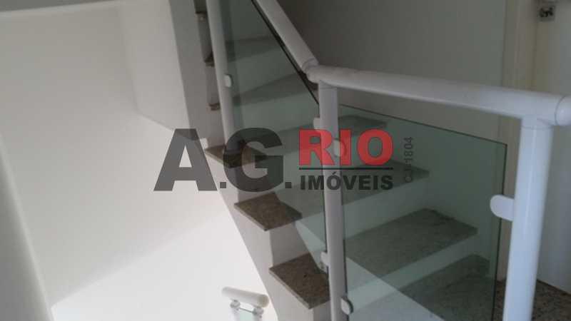 20161119_125857 - Casa de Vila À Venda - Rio de Janeiro - RJ - Jardim Sulacap - VVCV30005 - 10
