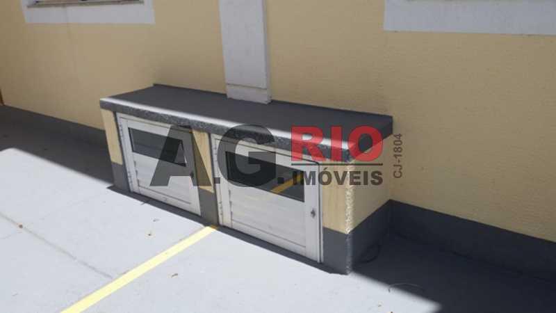 20161119_130458 - Casa 3 quartos à venda Rio de Janeiro,RJ - R$ 380.000 - AGV73386 - 18