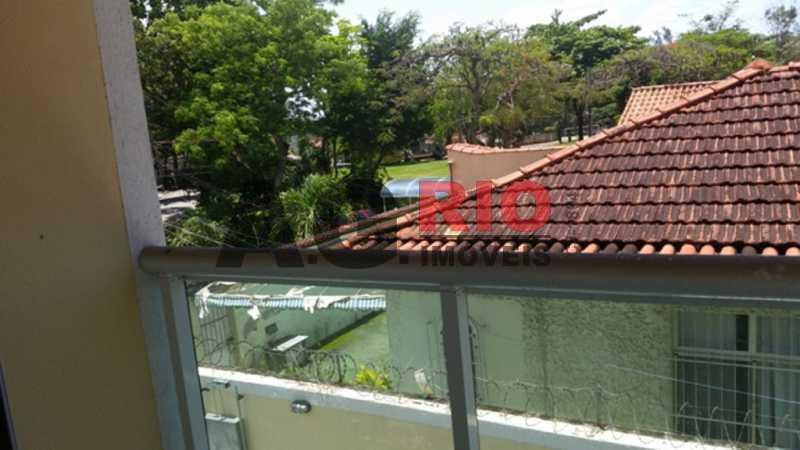 20161119_125508 - Casa 3 quartos à venda Rio de Janeiro,RJ - R$ 380.000 - AGV73386 - 16