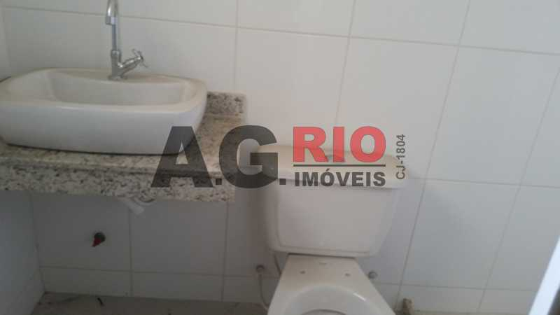 20161119_125755 - Casa 3 quartos à venda Rio de Janeiro,RJ - R$ 380.000 - AGV73386 - 14