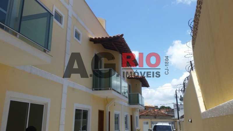 20161119_124902 - Casa 3 quartos à venda Rio de Janeiro,RJ - R$ 380.000 - AGV73387 - 5