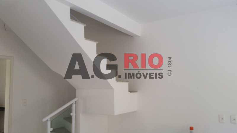 20161119_124958 - Casa 3 quartos à venda Rio de Janeiro,RJ - R$ 380.000 - AGV73387 - 8