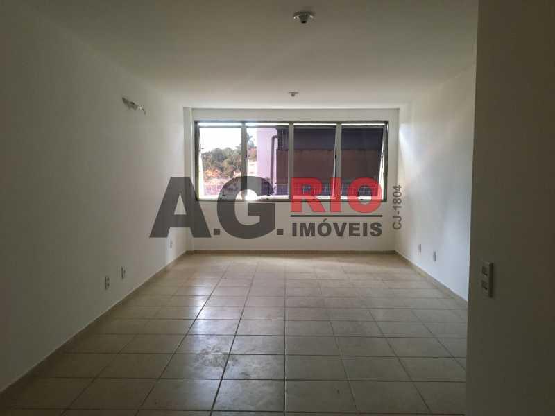 2 - Sala Comercial 30m² para alugar Rio de Janeiro,RJ - R$ 1.100 - VV2405 - 3
