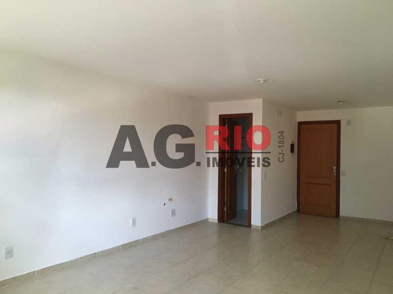 3 - Sala Comercial 30m² para alugar Rio de Janeiro,RJ - R$ 1.100 - VV2405 - 4
