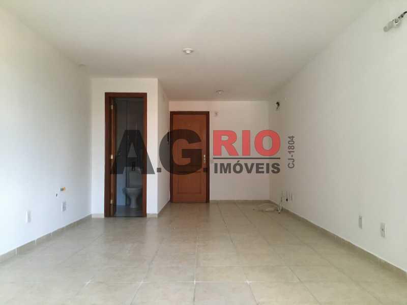 4 - Sala Comercial 30m² para alugar Rio de Janeiro,RJ - R$ 1.100 - VV2405 - 5