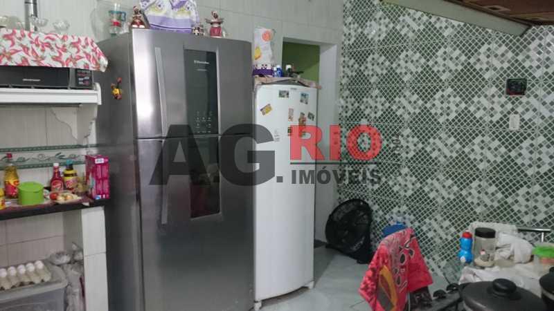 DSC_0033 - Casa 2 quartos à venda Rio de Janeiro,RJ - R$ 150.000 - AGV73396 - 4