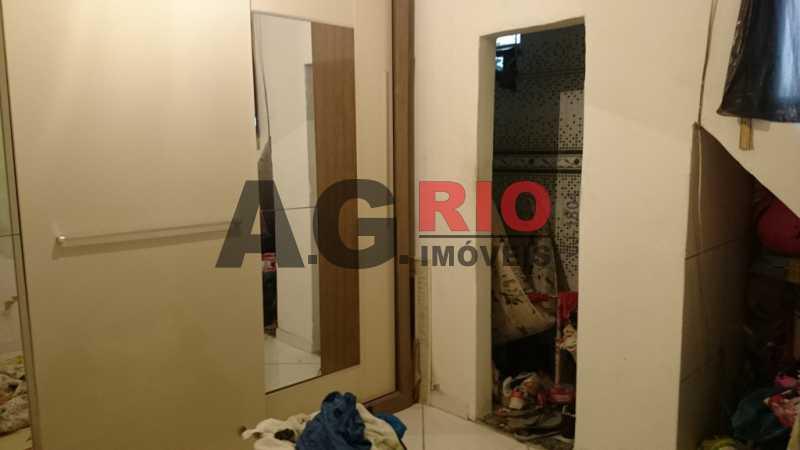 DSC_0035 - Casa 2 quartos à venda Rio de Janeiro,RJ - R$ 150.000 - AGV73396 - 6