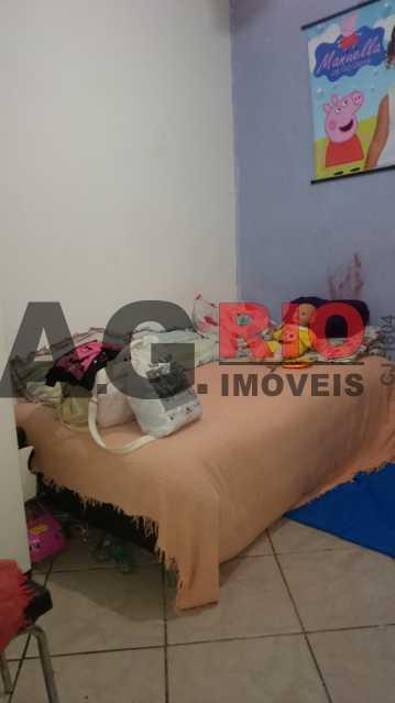 DSC_0036 - Casa 2 quartos à venda Rio de Janeiro,RJ - R$ 150.000 - AGV73396 - 3