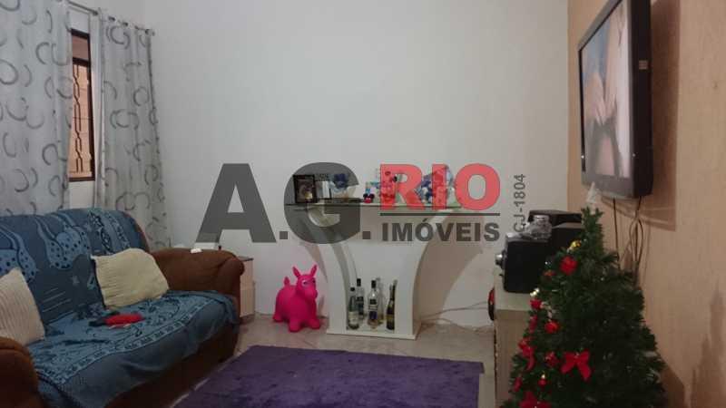 DSC_0037 - Casa 2 quartos à venda Rio de Janeiro,RJ - R$ 150.000 - AGV73396 - 1